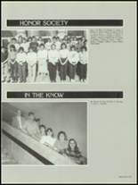 1983 Galion High School Yearbook Page 164 & 165