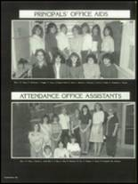 1983 Galion High School Yearbook Page 168 & 169
