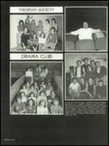 1983 Galion High School Yearbook Page 170 & 171