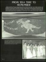 1983 Galion High School Yearbook Page 176 & 177