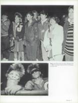 1987 Craig High School Yearbook Page 6 & 7