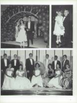 1987 Craig High School Yearbook Page 12 & 13