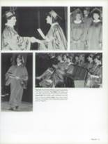 1987 Craig High School Yearbook Page 14 & 15