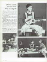 1987 Craig High School Yearbook Page 18 & 19