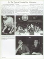1987 Craig High School Yearbook Page 24 & 25