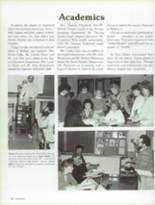 1987 Craig High School Yearbook Page 26 & 27