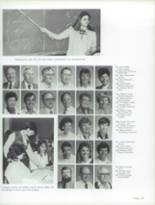1987 Craig High School Yearbook Page 28 & 29
