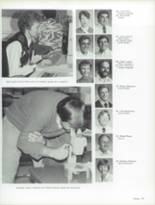 1987 Craig High School Yearbook Page 30 & 31