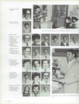 1987 Craig High School Yearbook Page 34 & 35