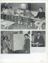 1987 Craig High School Yearbook Page 38 & 39