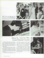 1987 Craig High School Yearbook Page 44 & 45