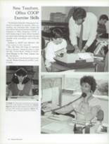 1987 Craig High School Yearbook Page 48 & 49