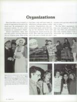 1987 Craig High School Yearbook Page 50 & 51