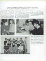 1987 Craig High School Yearbook Page 54 & 55