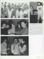 1987 Craig High School Yearbook Page 62 & 63
