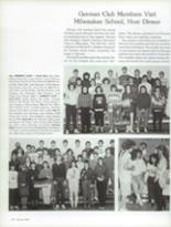 1987 Craig High School Yearbook Page 64 & 65