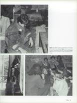 1987 Craig High School Yearbook Page 66 & 67