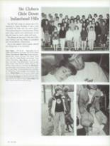 1987 Craig High School Yearbook Page 68 & 69