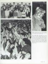 1987 Craig High School Yearbook Page 72 & 73