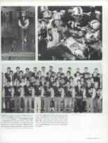 1987 Craig High School Yearbook Page 80 & 81