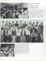1987 Craig High School Yearbook Page 84 & 85