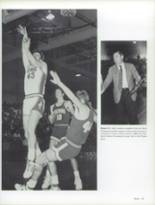 1987 Craig High School Yearbook Page 96 & 97