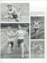 1987 Craig High School Yearbook Page 100 & 101