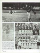1987 Craig High School Yearbook Page 104 & 105