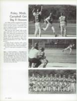 1987 Craig High School Yearbook Page 106 & 107
