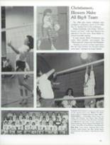 1987 Craig High School Yearbook Page 108 & 109