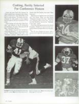 1987 Craig High School Yearbook Page 114 & 115
