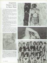 1987 Craig High School Yearbook Page 116 & 117