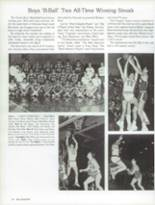 1987 Craig High School Yearbook Page 120 & 121