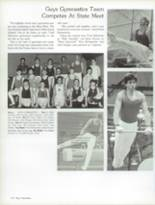 1987 Craig High School Yearbook Page 122 & 123