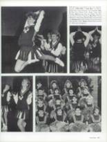 1987 Craig High School Yearbook Page 128 & 129