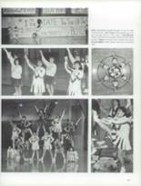 1987 Craig High School Yearbook Page 130 & 131