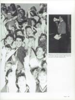 1987 Craig High School Yearbook Page 132 & 133