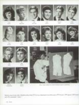 1987 Craig High School Yearbook Page 136 & 137