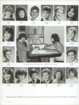 1987 Craig High School Yearbook Page 138 & 139