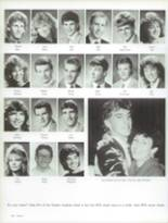1987 Craig High School Yearbook Page 140 & 141