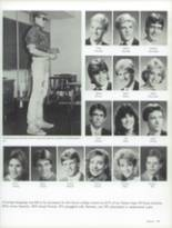 1987 Craig High School Yearbook Page 142 & 143