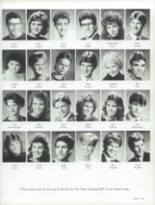 1987 Craig High School Yearbook Page 144 & 145