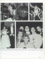 1987 Craig High School Yearbook Page 160 & 161