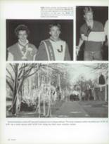 1987 Craig High School Yearbook Page 162 & 163