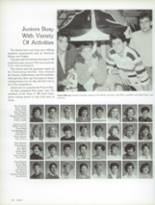 1987 Craig High School Yearbook Page 170 & 171