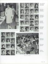 1987 Craig High School Yearbook Page 172 & 173