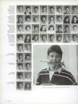 1987 Craig High School Yearbook Page 174 & 175