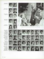 1987 Craig High School Yearbook Page 176 & 177