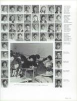 1987 Craig High School Yearbook Page 178 & 179