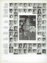 1987 Craig High School Yearbook Page 182 & 183